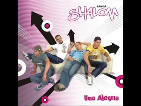 karaoke  -  banda shalom