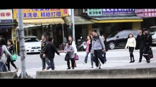 【超感人】城市暖度實測街頭實驗:你會怎麼...