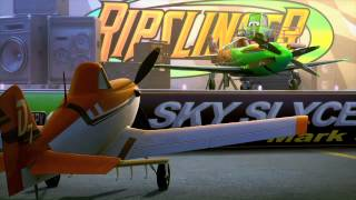 Disney's Planes Trailer - Taking off from Singapore cinemas on 5 Sep 2013