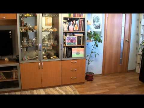 Купить 3 комнатную квартиру в Омске ул. Калинина 12