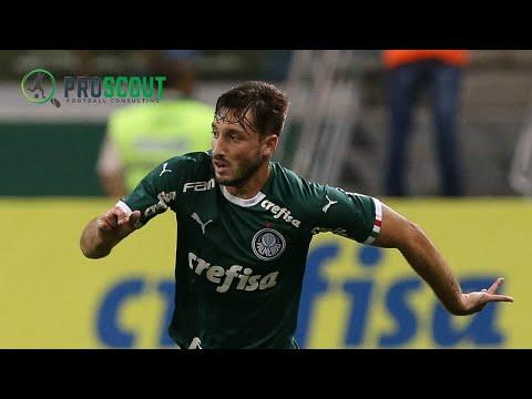 MATÍAS VIÑA | Welcome To Palmeiras - Bem Vindo ao Palmeiras
