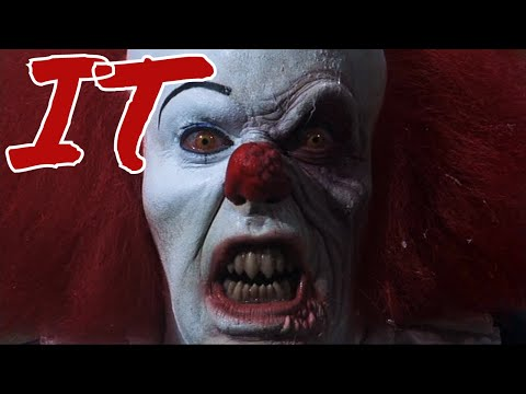 Stephen King's IT (1990)   Director & Cast Commentary
