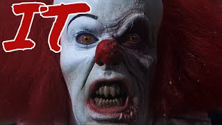 Stephen King's IT (1990) | Director & Cast Commentary