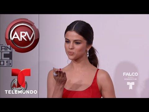 Selena Gomez dice la razón por la que no colabora con Maluma | Al Rojo Vivo | Telemundo