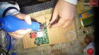 DVB-S2 Digital Satellite Receiver no signal or blink fix repair solution Rolsen