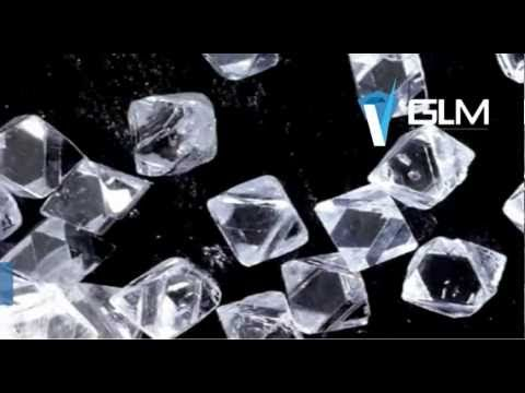www.monopetro.com, Βίντεο Εξόρυξης Διαμαντιών.