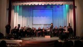 видео Оренбургский пуховый платок: история