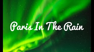Video Lauv - Paris in the Rain (lyrics/lyrics video) download MP3, 3GP, MP4, WEBM, AVI, FLV Mei 2018