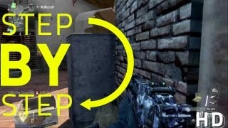 call of duty black ops ll how to get into boosting lobbies