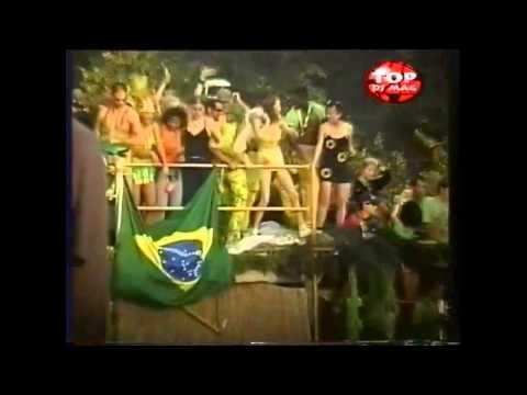 Marusha Love Parade 1998 HD HD)