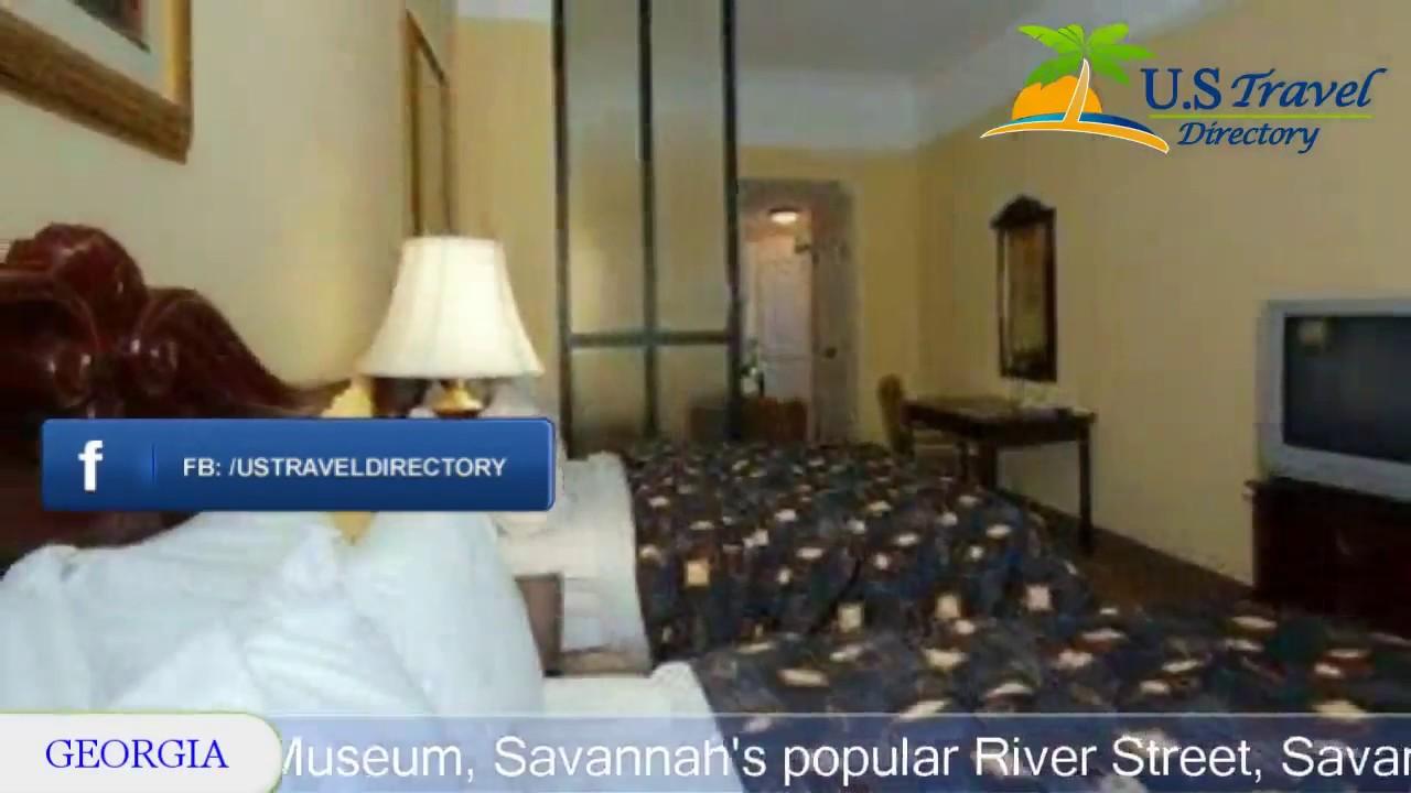 Comfort Suites Savannah North Port Wentworth Hotels Georgia