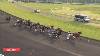 Vidéo de la course PMU PRIX CETUS
