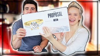 our-engagement-book-came-in-our-reactions