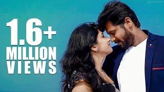 Vijay TV Rio & Sruthi | Love Mashup Cover Version | ISWARYA PHOTOS