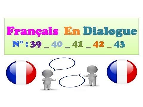 Français en dialogue 39_40_41_42_43