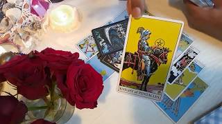 Virgo Junio💞🥂🤔💗👨‍👩‍👧‍👦 Horóscopo 2019 Almas gemelas regresarán.!!! Mariposa Moonarca Tarot