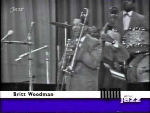 Duke Ellington -  Germany 1959
