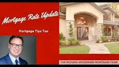 Mortgage Interest Rate Update for Dallas Texas | December 21 2018