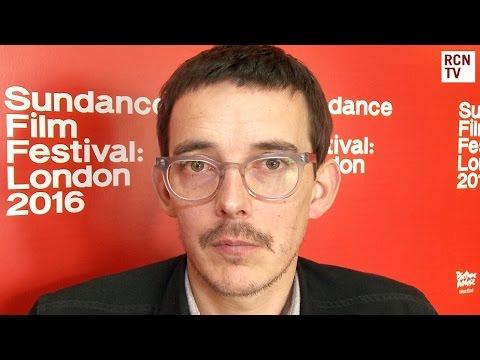 The Greasy Strangler Director Jim Hosking Interview streaming vf