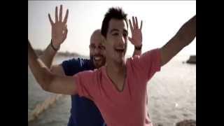 Stavento feat. Δήμος Αναστασιάδης - Βουτιά στο κενό (Οfficial Video)