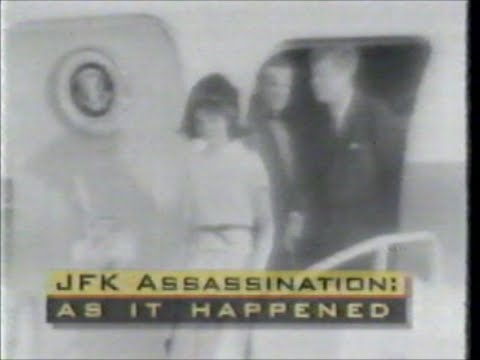 a compilation of presidential assassination