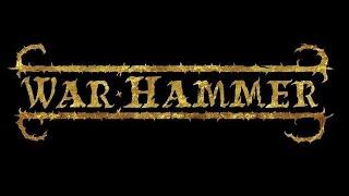 War Hammer - 1 - The Warrior Poet pt I [2017] [The Warrior Poet EP]