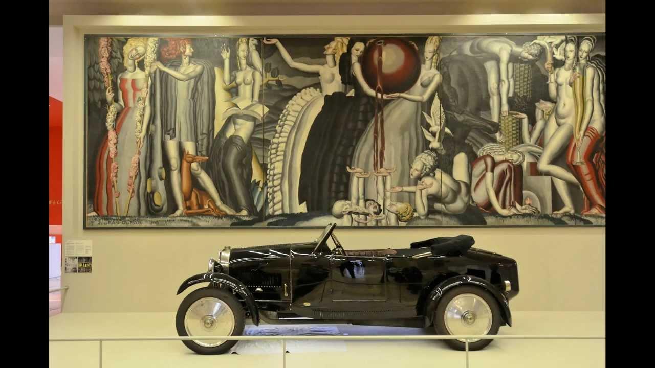 exposition art deco cité de l architecture et du patrimoine