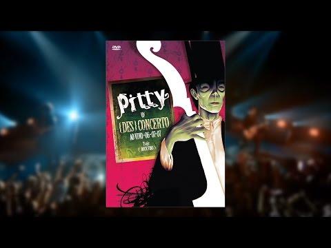 Pitty - {Des}concerto Ao Vivo (DVD)