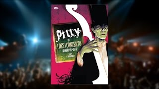 Pitty - {Des}concerto Ao Vivo (DVD)