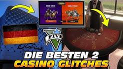 GTA 5 ONLINE DIE ZWEI BESTEN CASINO GLITCHES