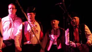 Narberth Acappella Singing Festival 2012
