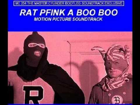 Charles Tranum - Rat Pfink Theme (Rat Pfink A Boo Boo ...