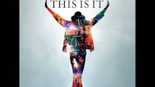 Michael Jackson - Wanna Be Startin' Somethin' (Demo) [THIS IS IT]
