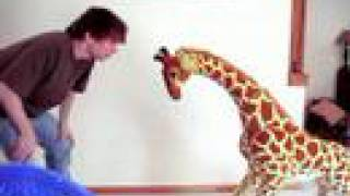 My Magical Giraffe! thumbnail