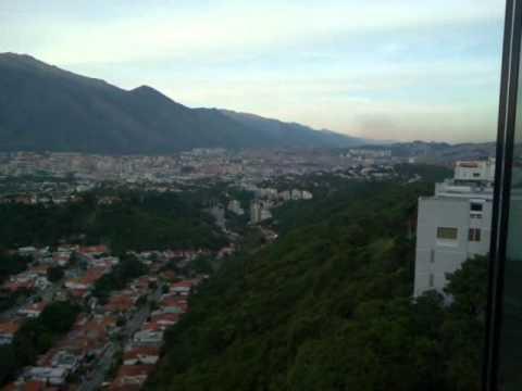 El valle de Caracas..mp4 Venezuela TQM