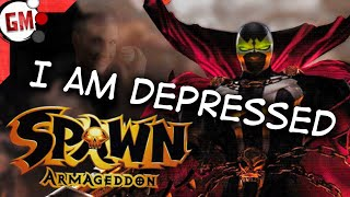 ARMAGEDDON OUTTA HERE - Spawn Armageddon Review