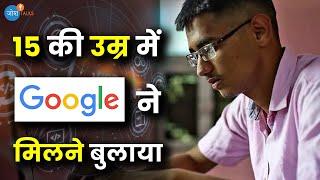 उम्र कामयाबी का रोड़ा नहीं बन सकती!   Hindi Inspiring Video   Nitesh Yadav