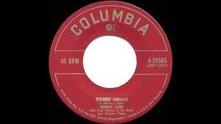 1951 HITS ARCHIVE: Jealousy (Jalousie) - Frankie Laine