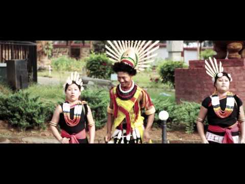 Jano Nyekha feat School of Music Dimapur - Aahoh (Official Music Video)