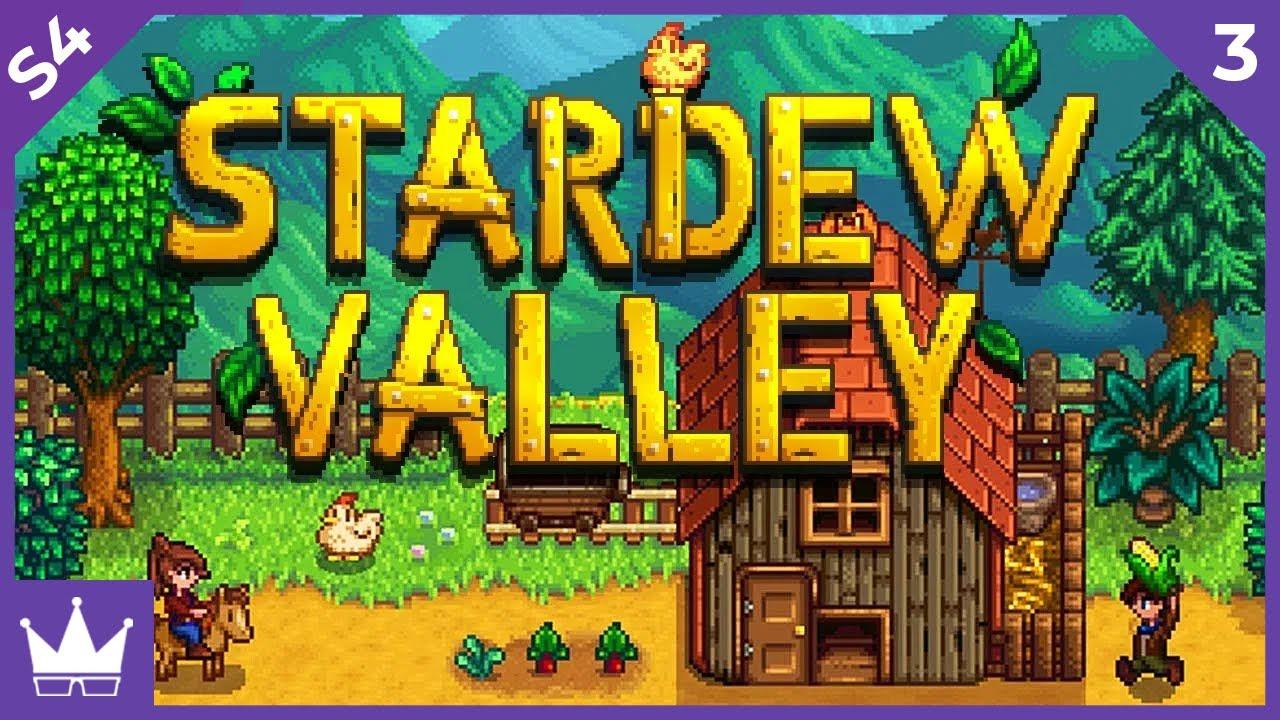 Download Twitch Livestream   Stardew Valley: Season 4 Ep. 3 [PC]