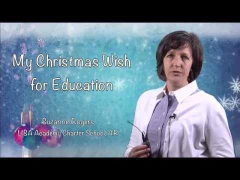 Suzanne Rogers, LISA Academy Charter School