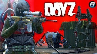 Battle For The ULTIMATE LOOT in DayZ!