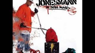 Jonesmann ft. Blaze - nicht allein