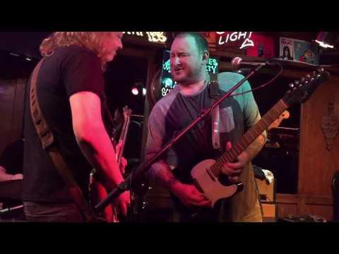 Matt Schofield.  Josh Smith  . Nick Campbell . Bass. Jaydon Bean . Drums . January 2017 .