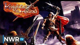 Capcom Beat 'Em Up Bundle: Knights of the Round Gameplay
