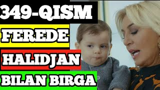 Qora Niyat 349 qism uzbek tilida turk film кора ният 349 кисм