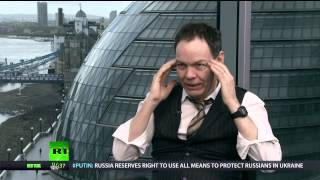 Keiser Report: The FUBAR World Economy (E570)