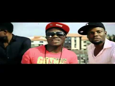 Klever Jay - Friend or Foe ft Reminisce (Music Video)