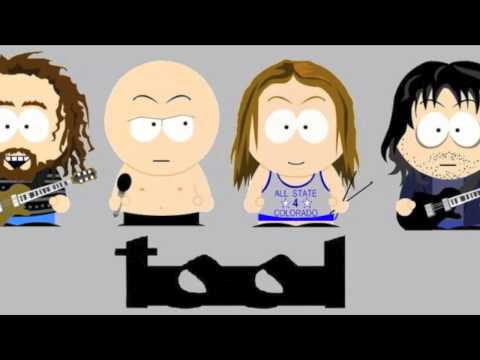 Tool - Prison Sex - Radio Session 1994 - HQ audio