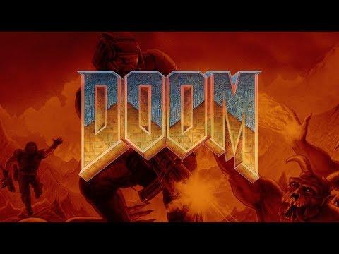 Análisis .::. Doom (1993)